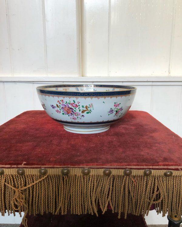 Bowl Floral Design