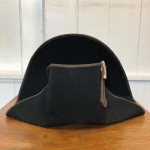 Napoleon Style Hat